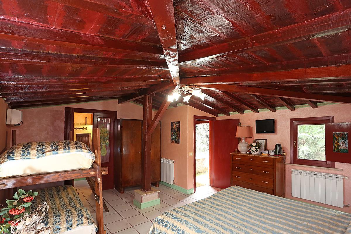 Family Cottage - Valmontone BB