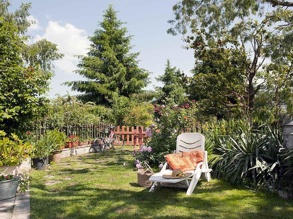 giardini bb valmontone