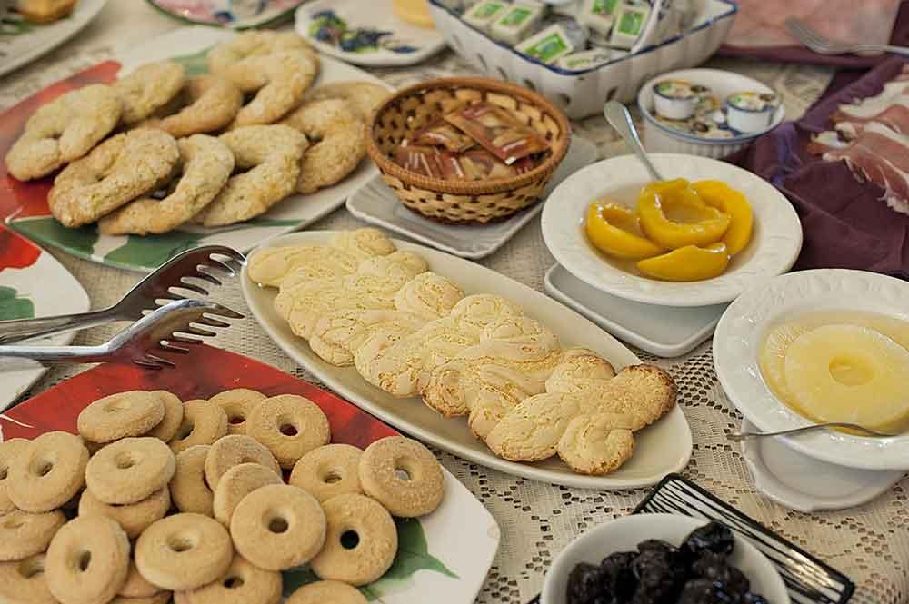 valmontone-bb-breakfast