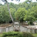 Santo Stefano una sorgente di acqua
