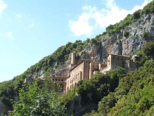 Monastero di San Benedetto Subiaco