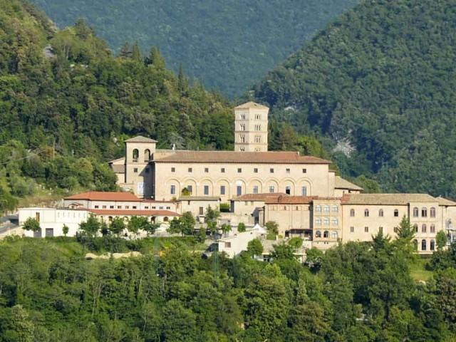 Monastero di Santa Scolastica Subiaco